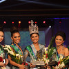"Ms Cebu 2013 Namrata ""Neesh"" Murjani and her court.  (Sunnex photo/Dave Tangarorang)"