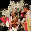Sinulog Festival Queen 2013 4th runner-up: Candidate #8 Cherry Lyn Enad of Carcar City