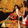 Sinulog Festival Queen 2013 1st runner-up: Candidate #5 Mary Joy Delmo of Tangub City