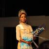 Sinulog Festival Queen 2012 April Smith of Lumad Basakanon