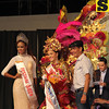 Sinulog Festival Queen 2013 Candidate #4 Jamie Herrell of Placer, Masbate coronation