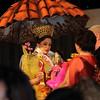 Sinulog Festival 2013 3rd runner-up: Candidate #1 Maria Cassandra Yu of Talisay City