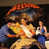 Sinulog Festival Queen 2013 Ms Amiga: Candidate #1 Maria Cassandra Yu of Talisay City