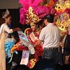 Sinulog Festival Queen 2013 Candidate #4 Jamie Herrell of Placer, Masbate