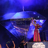 Sinulog 2013 Grand Finale lead dancer Miss Tourism International 2012 Razzini Alexis Gomez