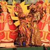 Carcar City Division contingent in Sinulog 2013