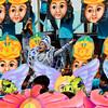 ELEMENTARY. The contingent from the Mabolo Elementary School shows its winning performance in the Sinulog sa Kabataan sa Dakbayan elementary category on Sunday, January 13, 2013. (Sun.Star Cebu Photo/Amper Campana)