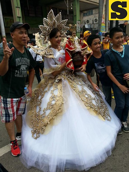 Festival Queen 2014 Christine Jael Abellanosa  (Photo by Jean Mondoñedo-Ynot)