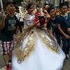 Festival Queen 2014 Christine Jael Abellanosa  (Photo by Jean Mondoñedo-Ynot)
