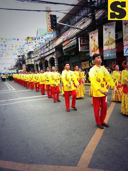 Tribu Tinubdan sa Kauswagan of Tuburan. (Jean Mondoñedo-Ynot)