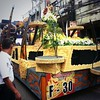 IPI float  (Photo by Jean Mondoñedo-Ynot)