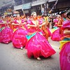 Sinanduloy Cultural Dance Troupe of Tangub City  (Photo by Jean Mondoñedo-Ynot)