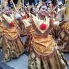 Apas National School dancers  (Photo by Jean Mondoñedo-Ynot)