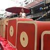 Kim Chui joins Sinulog Grand Parade.  (Photo by Jean Mondoñedo-Ynot)