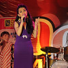 Sinulog Idol Season 5 finalist Maisee Mariel Fernandez. (Photo by Daryl D. Anunciado)