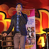 Sinulog Idol Season 5 finalist Michael Jay Morales. (Photo by Daryl D. Anunciado)