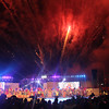 Sinulog 2016 grand fireworks display