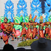 Sinulog 2016 grand parade contingent