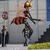 Angelique Marie Aranas puppet