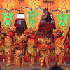 Land of Beauty and Bounty-Lanao del Norte contingent performs during Sinulog 2016 Grand Parade