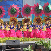 Pundok Duljoanon sa Sugbu performs during Sinulog 2016