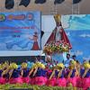 Pundok Duljoanon sa Sugbu performs during Sinulog 2016