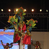 Tribu Katbalaugan of Catbalogan, Samar performs during Sinulog 2016
