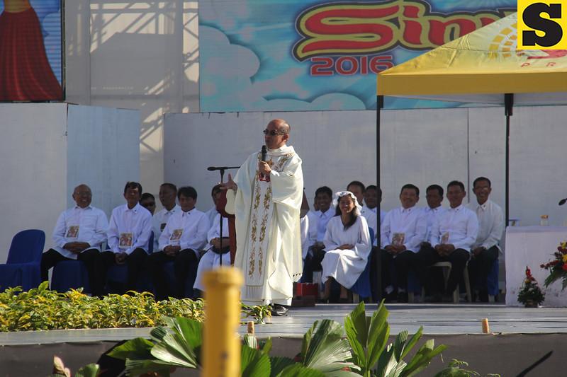 Fr. Jonas Mejares