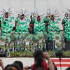 Talamban Elementary School - Sinulog sa Kabataan sa Dakbayan 2016 contingent