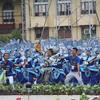 Mabolo National High School - Sinulog sa Kabataan sa Dakbayan 2016 contingent