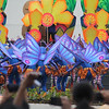 Don Vicente Rama Memorial National High School - Sinulog sa Kabataan sa Dakbayan 2016 contingent