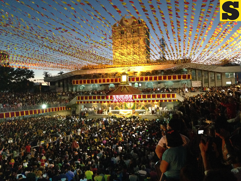 Sto Nino Pilgrim Center