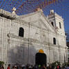 Sto Nino church belfry restored in time for Sinulog 2016