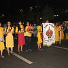 Members of Cofradia  del Sto Nino de Cebu mother chapter
