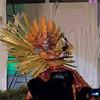 Brichen Mae Mongaya of Barangay Pahina, San Nicolas (Courtesy: Amado Cabaero)