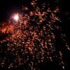 Feu d'artifice - La Trinité sur mer - 15 Août 2010