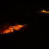 Fiaccolata di Capodanno dal Monte Lussari - Alpi Giulie<br /> <br /> Foto n° 010114-8099+
