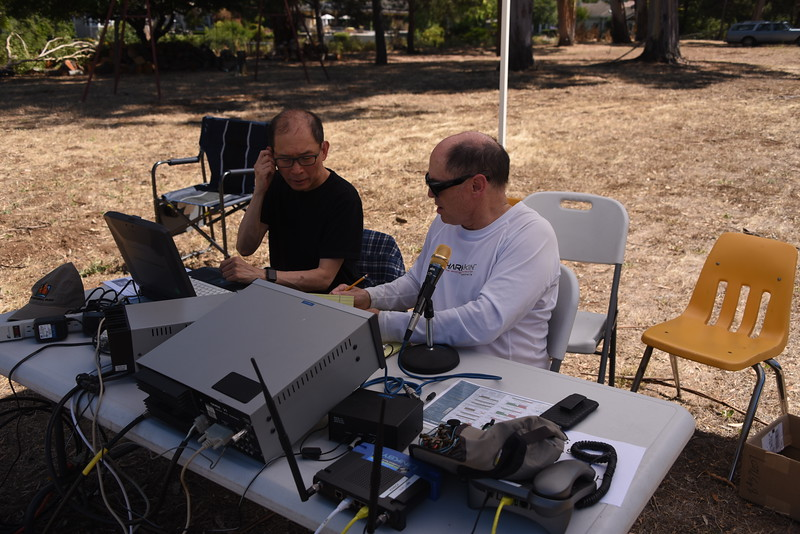 Foothills Amateur Radio Society