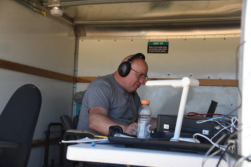 Palo Alto Amateur Radio Association