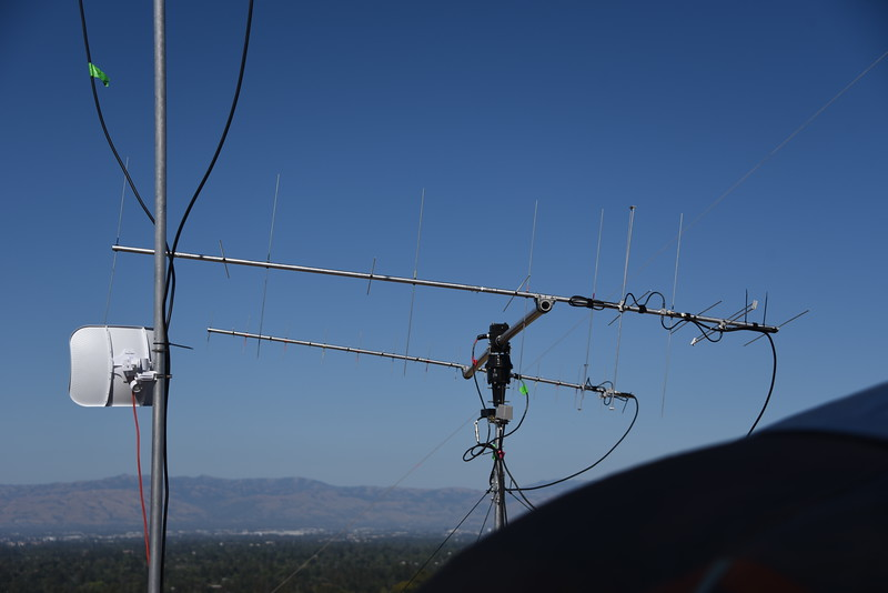 West Valley Amateur Radio Association