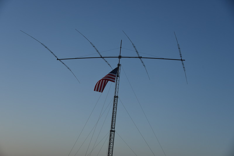 Palo Alto Amateur Radio Association