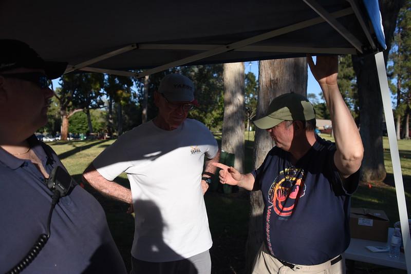 South Bay Amateur Radio Association