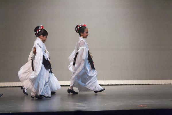 Fiesta Infantil 2012