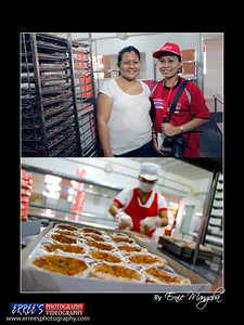 Canon Photo Marathon 2011 Vigan City By Erree's Photography (Ernie Mangoba)  My sweetheart weng and Marsha the Owner of Marsha's delicacies one of the top Ilocos Pasalubong