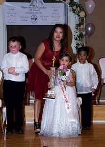 Lil Miss FilAm 1st Runner Up 3
