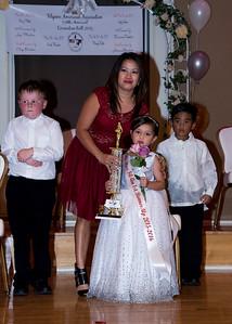 Lil Miss FilAm 1st Runner Up 3