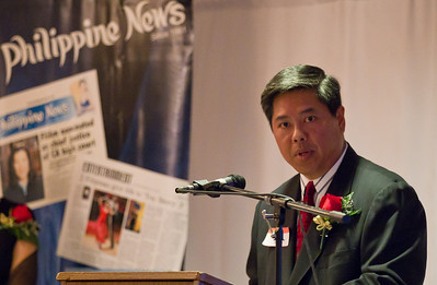 John Espiritu Chairman of the Board Philippine News
