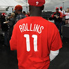 Rollins came to our Party!!!!!