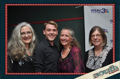 Annette Haywood, David Tobelman, Susan Haywood Tobelman