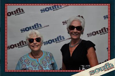 Sylvia Severance, Janet Oliver